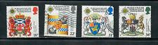 Buy 1987 COMMEMORATIVE SET ,ORDER OF THE THISTLE, USED 260519