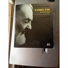 Buy Italian book Padre Pio da Pietralcina libro