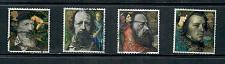 Buy 1992 COMMEMORATIVE SET TENNYSON ISSUE, USED 260519