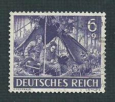 Buy German Used Scott #B221 Catalog Value $1.25