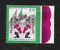 Buy German MNH Scott #1956 Catalog Value $1.00