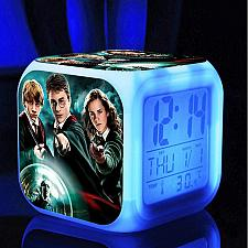 Buy Potter alarm clock new FREE SHIPPING