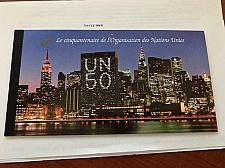Buy United Nations Geneve booklet 1995