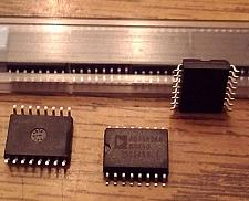 Buy Lot of 57: Analog Devices AD7542KR