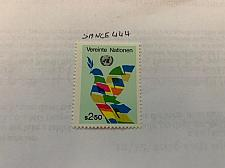 Buy United Nations Definitive 1980 mnh