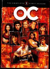 Buy The O.C. - The Complete Season 1, 2, 3, & 4 DVD Huge Lot - Complete series