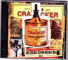 Buy Kerosene Hat by Cracker CD 1993 - Very Good