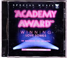 Buy Academy Award Winning Love Songs by Hollywood Film Orchestra CD - Good