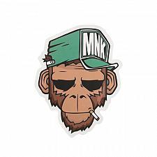 Buy Custom Stickers Cheap No Minimum   MNK Monkey Custom Stickers   GS-JJ.com ™