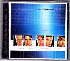 Buy Blender by Collective Soul CD 2000 - Very Good
