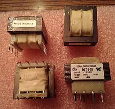 Buy Lots of 4: Signal Transformer DST-3-28 :: FREE Shipping