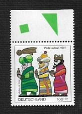 Buy German MNH Scott #B825 Catalog Value $1.45