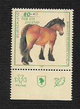 Buy German MNH Scott #B813 Catalog Value $2.25