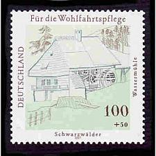 Buy German MNH Scott #B820 Catalog Value $2.10