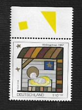 Buy German MNH Scott #B826 Catalog Value $1.75
