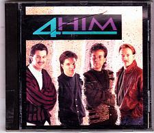 Buy 4Him by 4HIM CD 1997 - Good