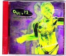 Buy Princess by OUI 73 CD 1997 - Very Good