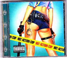 Buy Hot Action Cop by Hot Action Cop CD 2003 - Very Good