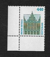 Buy German MNH Scott #1853 Catalog Value $4.00