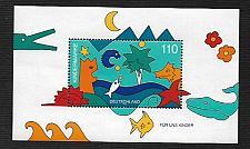 Buy German MNH Scott #2000 Catalog Value $2.25