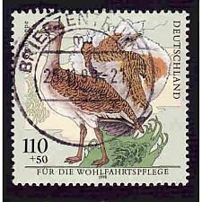 Buy German Used Scott #B838 Catalog Value $1.75