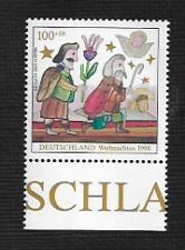 Buy German MNH Scott #B842 Catalog Value $1.45