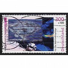 Buy German Used Scott #B859 Catalog Value $4.00