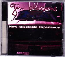 Buy New Miserable Experience by Gin Blossoms CD 1992 - Very Good