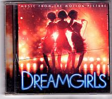 Buy Dreamgirls by Original Soundtrack CD 2006 - Very Good