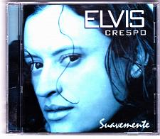 Buy Suavemente by Elvis Crespo CD 1998 - Very Good