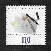 Buy German MNH Scott #2103 Catalog Value $1.40