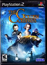 Buy The Golden Compass - PlayStation 2, 2007 Video Game - COMPLETE - Very Good