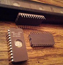 Buy Lot of 15: NEC D2716D
