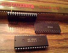 Buy Lot of 12: HEF4752VP