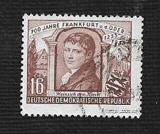 Buy German DDR Used Scott #151 Catalog Value $1.75