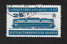 Buy Germany DDR Used Scott #324 Catalog Value $.25