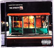 Buy A Grand Don't Come for Free by The Streets CD 2004 - Very Good