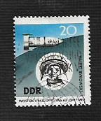 Buy Germany DDR Used Scott #656 Catalog Value $.25