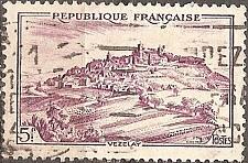 Buy [FR0568] France: Sc. no. 568 (1946) Used