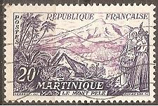 Buy [FR0780] France: Sc. no. 780 (1955) Used Single