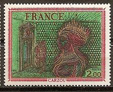 Buy [FR1499] France: Sc. no. 1499 (1976) MNH Single