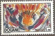 Buy [FR1505] France: Sc. no. 1505 (1976) MNH Single