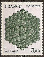 Buy France: Sc. no. 1519 (1976) MNH
