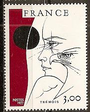 Buy France: Sc. no. 1520 (1976) MNH