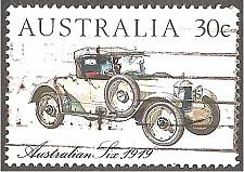 Buy [AU0892c] Australia: Sc. no. 892c (1984) Used