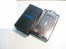 Buy Very Good Black Sprint 64gb Samsung Note 8 Bundle!