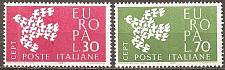 Buy [IT0845] Italy: Sc. no. 845-846 (1961) MNH Complete Set