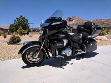 Buy 2017 Indian Roadmaster