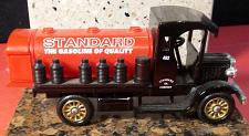 Buy LLEDO Days Gone CHEVRON STANDARD OIL CO GASOLENE DELIVERY TRUCK #10 Made in England