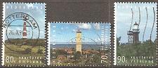 Buy [NE0868] Netherlands: Sc. no. 868-870 (1994) Used complete set